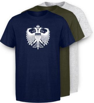 T-Shirts (Organic-Premium)