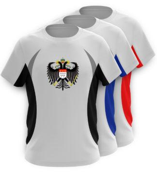 Lauf- & Sport Shirts